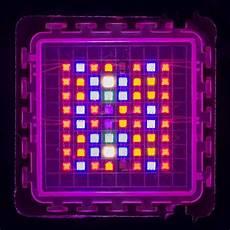 Best Cob Led Grow Light Full Spectrum Multi Color With White 3500k 8 Band 100w Cob