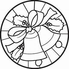free printable bells coloring page for 6
