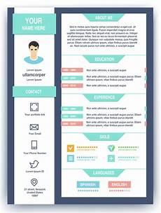 Resume Graphics How To Create A High Impact Graphic Designer Resume