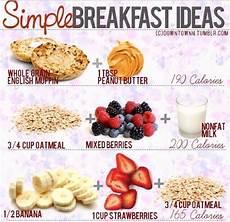 low calorie breakfast trusper