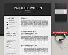 Free Downloadable Resume Templates 2020 2020 2021 Resume Templates And Cover Letter Templates