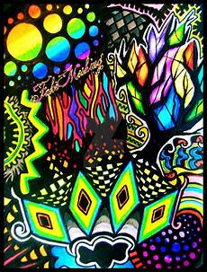 Trippy Drawings Trippy By Fakemoshing On Deviantart