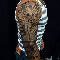 Tribal Warrior Designs 60 Best Samoan Designs Amp Meanings Tribal