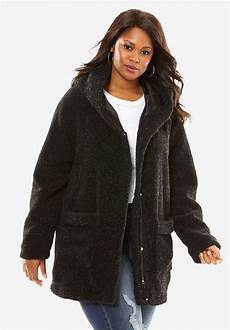 plus size womens winter coats 4x tradingbasis