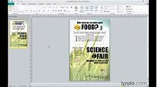 How To Find A Publisher Microsoft Publisher Creating Web Publications Lynda Com