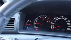 2001 Toyota Prius Ps Warning Light What Means Ps Warning Light Toyota Corolla Years 2000 To