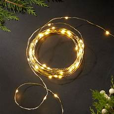 Twinklers Lights Twinkle Gold 10 String Lights Reviews Crate And Barrel