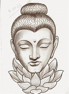 Buddha Face Designs 30 Most Incredible Buddha Head Tattoos And Designs