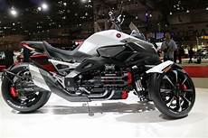 honda neowing 2020 honda neowing to begin production in 2020 japan