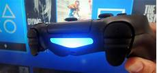 Ps4 Remote Light Blue How To Dim The Light On Your Ps4 S Dualshock Controller