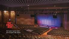 Borgata Theater Seating Chart Borgata Music Box Theater Atlantic City Alan