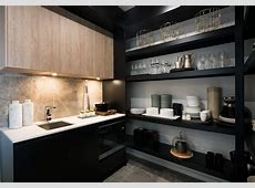 Top 4 tips for achieving the ultimate butler?s pantry   Stylemaster Homes