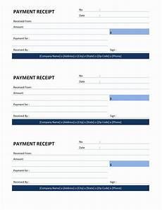 proof of payment receipt template receipt template payment receipt template word u l