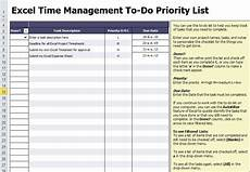 Excel Checklist Template 2013 To Do List Template For Microsoft Excel