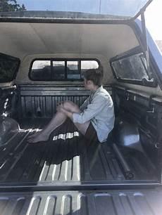 truck bed cer build canoverland