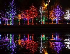 Where To Look At Christmas Lights In Dallas The Best Christmas Lights Displays Around Dallas
