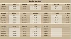 Under Armor Sweatshirt Size Chart Youth Boys Under Armour Ua Fleece Hoodie Xl 18 20 Gray