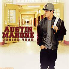 Junior Year Austin Mahone Junior Year Distant Designs