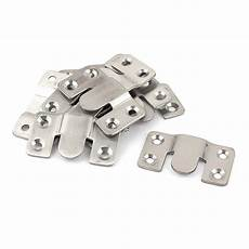 furniture sectional interlock style sofa connector 10pcs