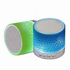 Portable Light Up Bluetooth Speaker Buy Portable Mini Bluetooth Speaker Online In India At