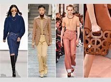 Tren Fashion Jadul Bakal Kembali Booming di 2020   SINDOMANADO