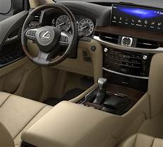 lexus lx 2019 interior 2019 lexus lx 570 interior suv specs topsuv2018 top