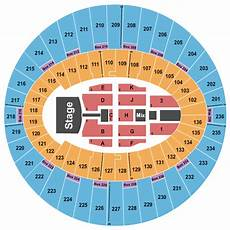 Forum Seating Chart The Forum Seating Chart And Maps Los Angeles