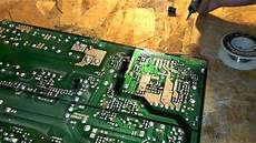 Samsung Tv Wont Turn On But Red Light Flashes Samsung Lcd Tv Wont Turn On Repair Blinking Red Light