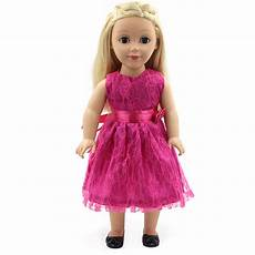 cheap american doll clothes get cheap american doll princess dress