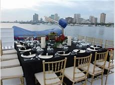 The Best Dinner Experience is the Manila Bay Dinner Cruise