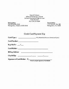 Credit Card Slip Template Credit Card Payment Slip Template Pdf Download Pdfsimpli