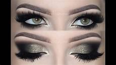 metallic out makeup tutorial samways