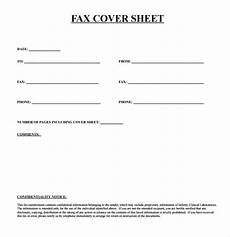 Fax Form Templates Free 8 Sample Urgent Fax Cover Sheet Templates In Pdf
