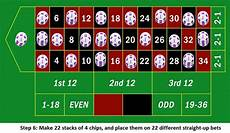 Roulette Strategies Best Roulette Strategy For Optimal Results There Are