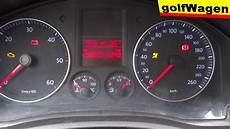 Golf Airbag Light Reset Vw Golf 5 Meta Alarm Test Cause Of Airbag Light On Youtube