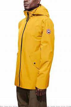 best cheap yellow canada goose raincoats riverhead