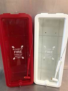 5 lb extinguisher cabinet firetech indoor outdoor