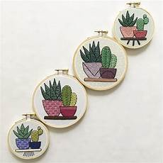 succulent embroidery archives succulent city
