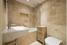 Travertine Bathrooms Treat Surfaces Travertine
