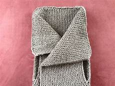 stricken modern crafting eine moderne weste stricken knitting diy