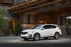 Acura Rdx 2019 Vs 2020 by 2019 Acura Rdx Review Ratings Specs Prices And Photos