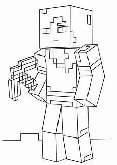Malvorlagen Minecraft Mod 40 Ausmalbilder Minecraft Kostenlos Besten Bilder