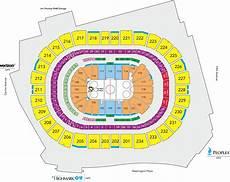 Seating Chart Penguins Game Captain Morgan Club Seats Ppg Paints Arena Visual Motley