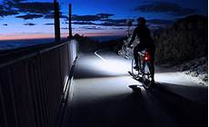 Brightest Bicycle Light 2015 Bike Light That Illuminates The Road Launched On Kickstarter