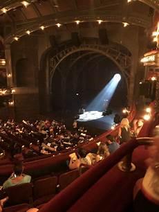 Lyric Theater Nyc Seating Chart Harry Potter Lyric Theatre Section Dress Circle R Row Box C Seat