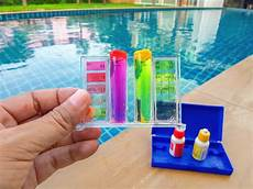 Swimming Pool Test Chart 3 Best Pool Test Kits Reviewed Swimming Pool Water