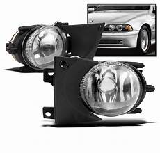 Bmw 1 Series Fog Light Replacement Bumper Driving Fog Light Lamp For 2001 2002 2003 Bmw E39 5