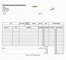Bill Of Quantities Excel Template 10 Bill Of Quantities Excel Template Excel Templates