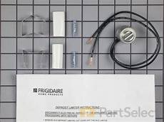 Frigidaire 5303917954 Defrost Thermostat Partselect Ca