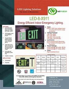 ledimation products